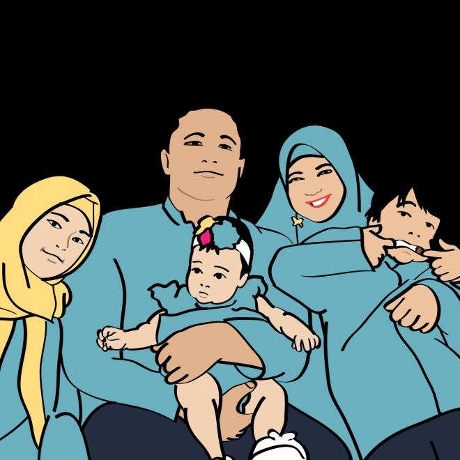 Ary-&-Fanny-Family