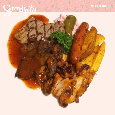 mixed-grill
