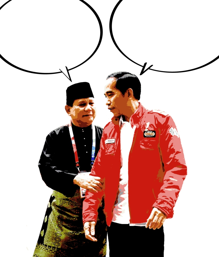 prabowo-jokowi-dialog